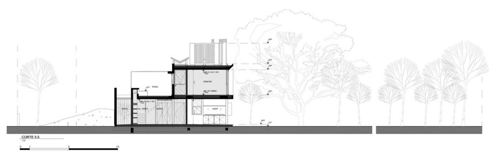 Casa en Villa Allende 27