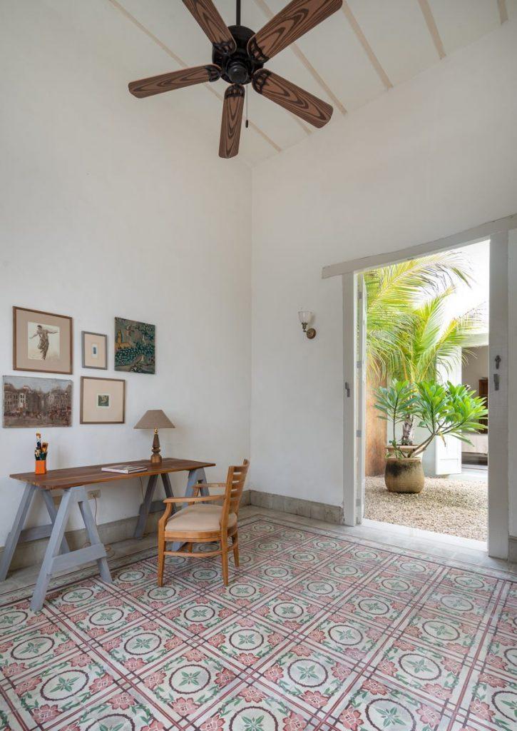 Casa en Mérida 12