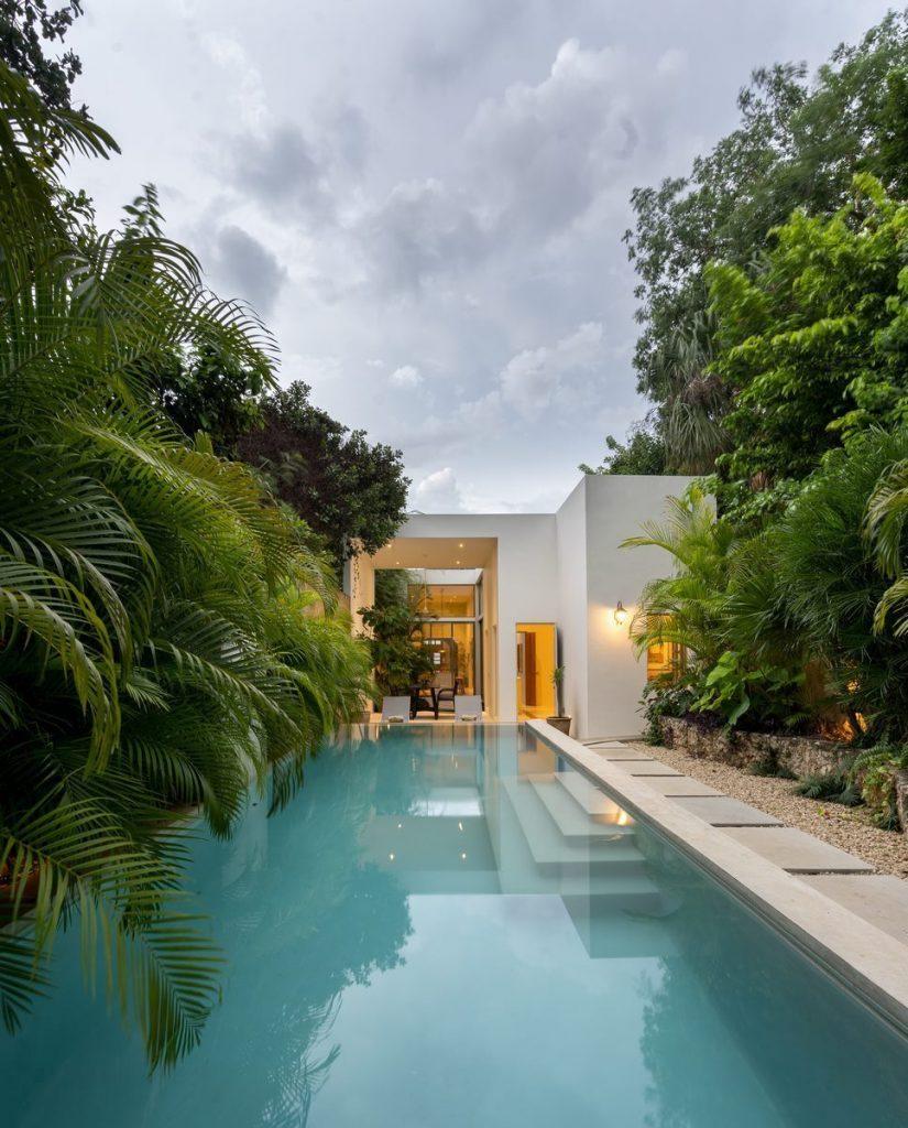 Casa en Mérida 3