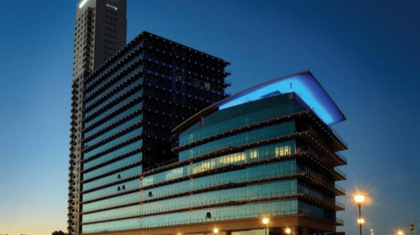 Argentina se suma a la iniciativa mundial #MakeitBlue 19