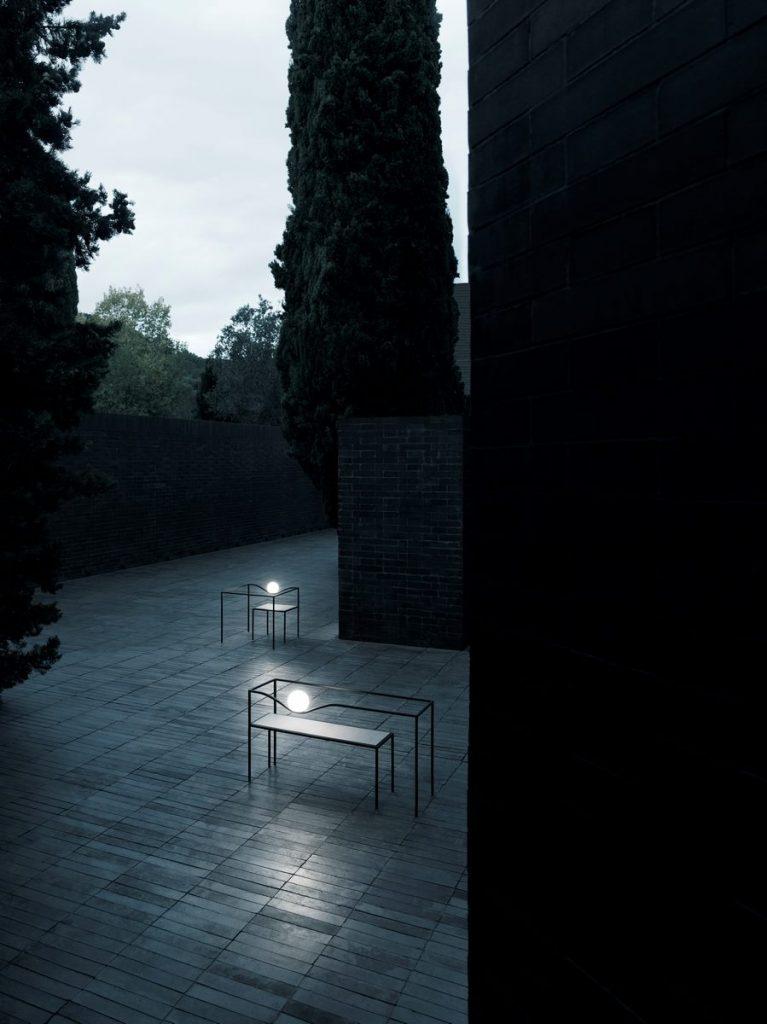 Nuevas propuestas de Flos con el sello de diseñadores destacados para iluminación exterior 17