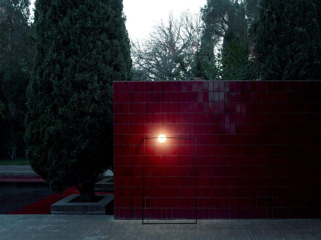 Nuevas propuestas de Flos con el sello de diseñadores destacados para iluminación exterior 18