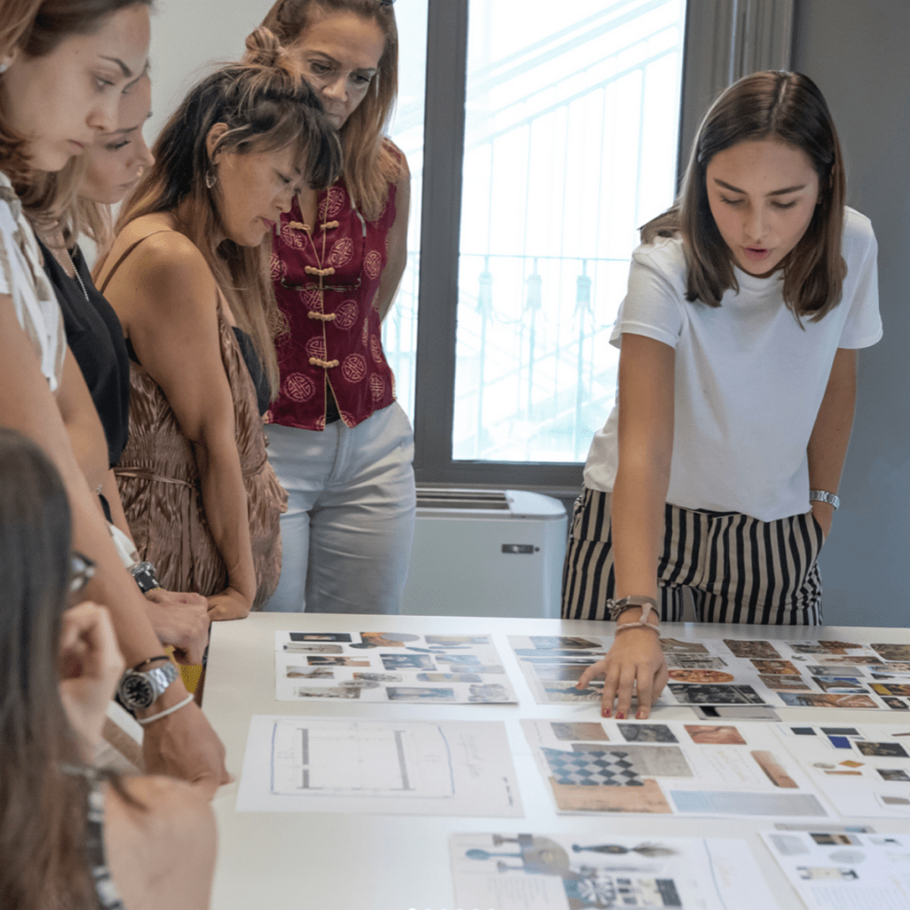 Concurso para diseñadores argentinos en Milán 2