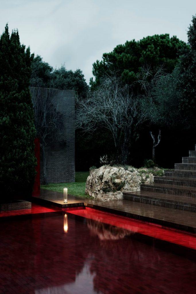 Nuevas propuestas de Flos con el sello de diseñadores destacados para iluminación exterior 12