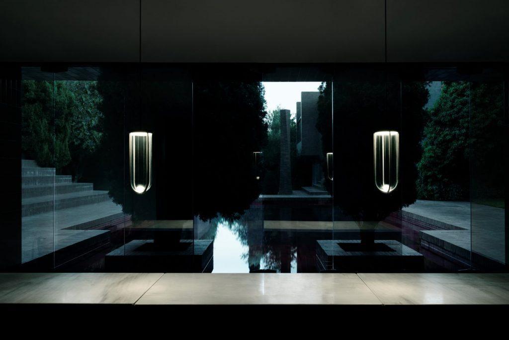 Nuevas propuestas de Flos con el sello de diseñadores destacados para iluminación exterior 11