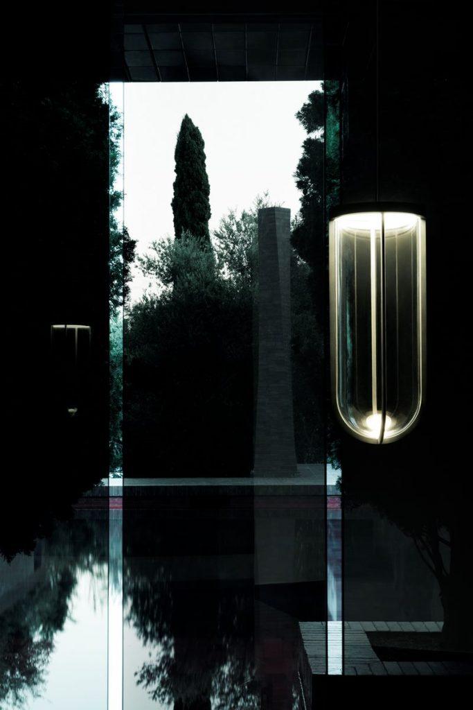 Nuevas propuestas de Flos con el sello de diseñadores destacados para iluminación exterior 13