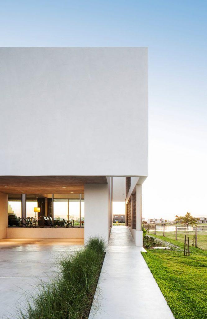 Casa Rampa en Puertos del Lago 8
