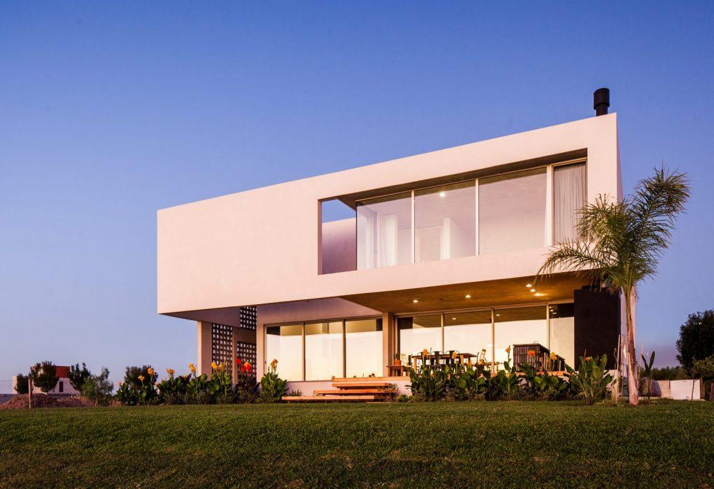 Casa Rampa en Puertos del Lago 11
