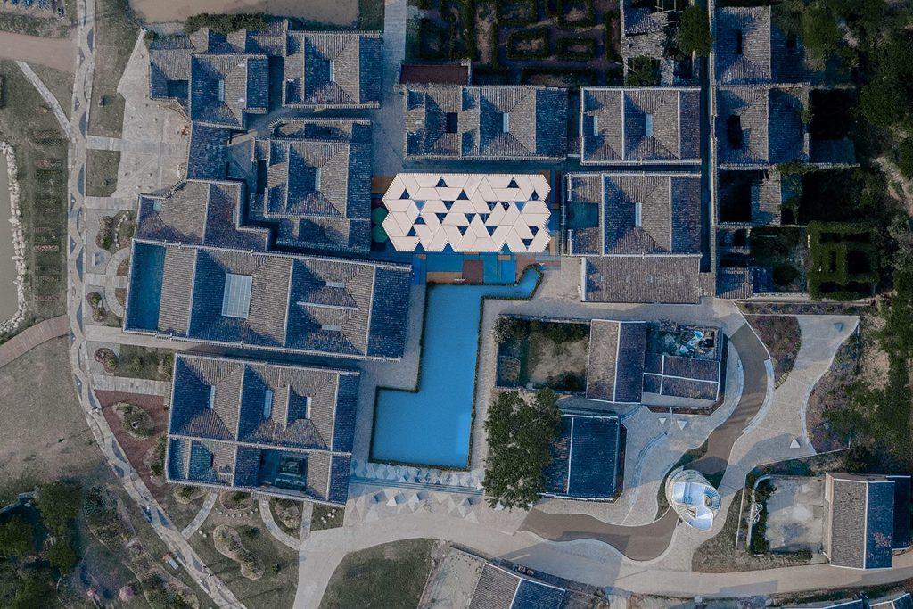 Holland Dafang Villa Creativa 1