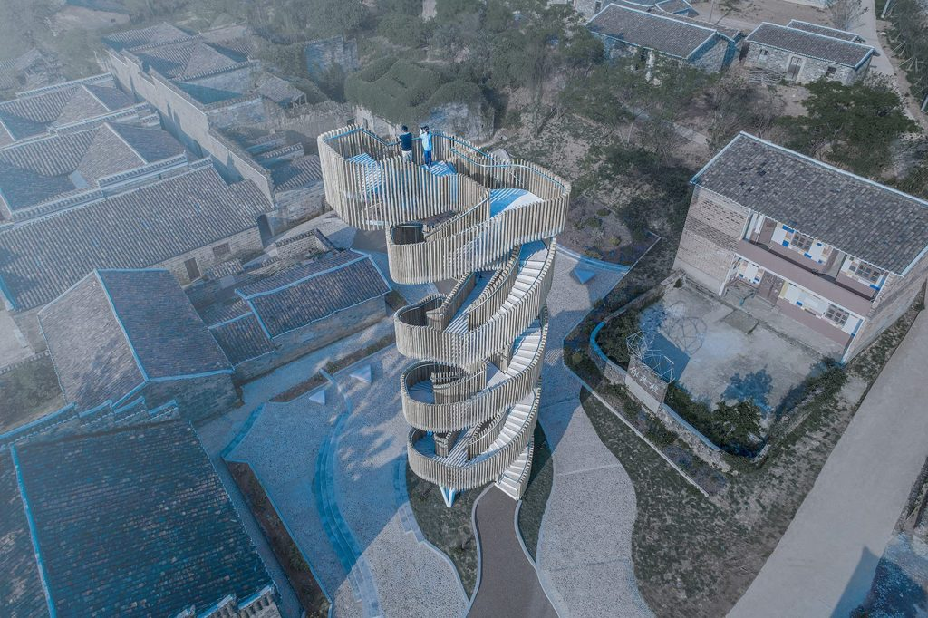 Holland Dafang Villa Creativa 2