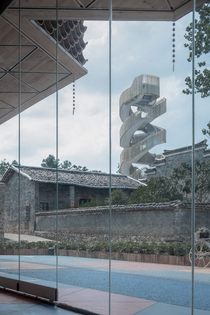 Holland Dafang Villa Creativa 13