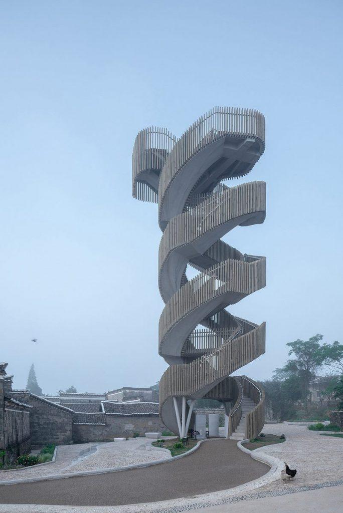 Holland Dafang Villa Creativa 14