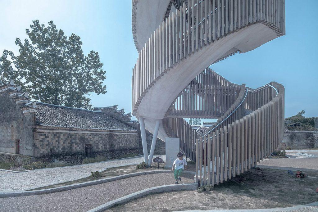 Holland Dafang Villa Creativa 15