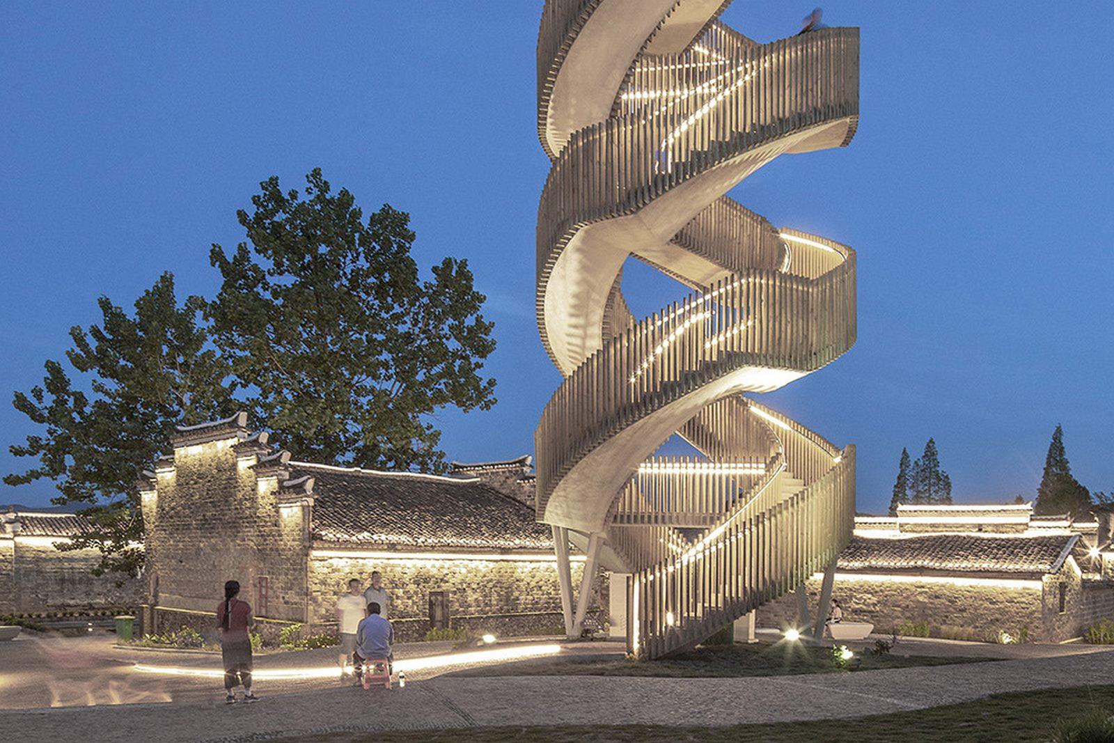 Holland Dafang Villa Creativa 21