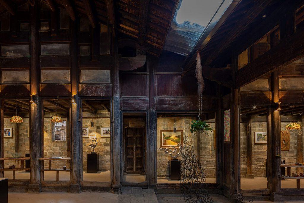 Holland Dafang Villa Creativa 9