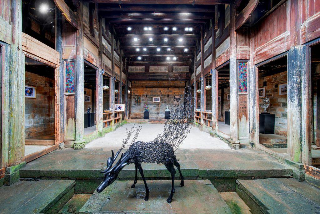 Holland Dafang Villa Creativa 10