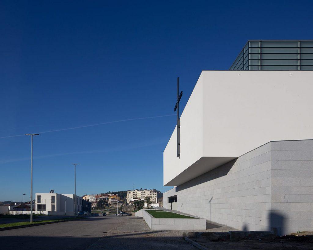 Iglesia Divino Salvador en Portugal 2