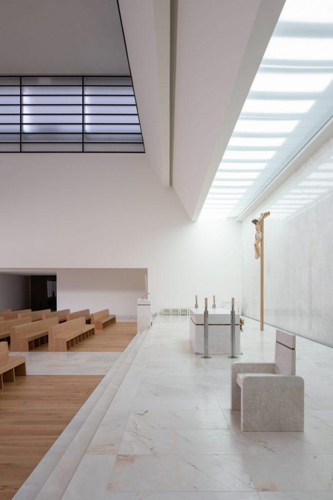 Iglesia Divino Salvador en Portugal 14
