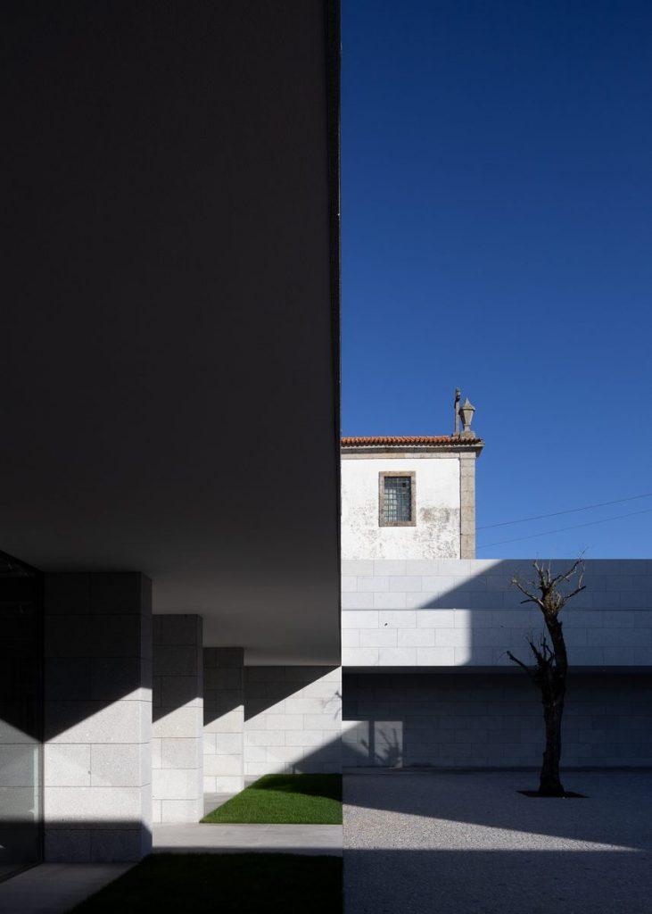Iglesia Divino Salvador en Portugal 4