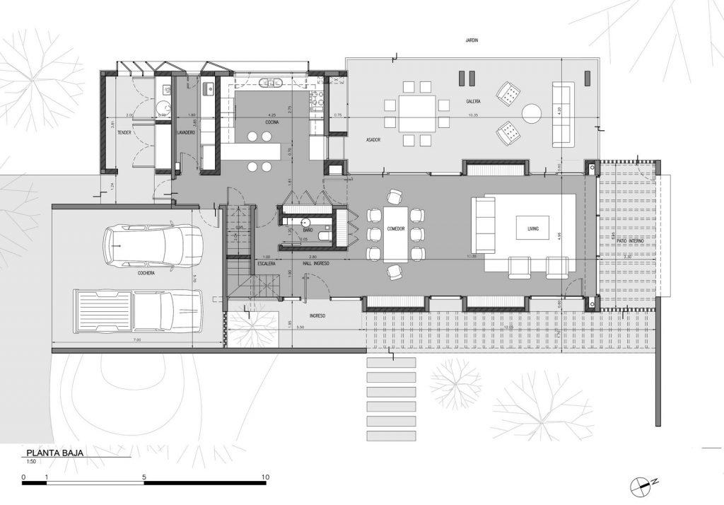 Casa en Villa Allende 21