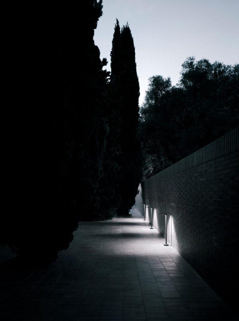 Nuevas propuestas de Flos con el sello de diseñadores destacados para iluminación exterior 2