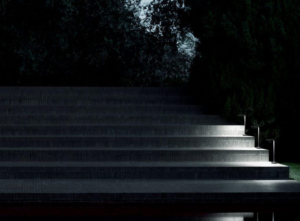 Nuevas propuestas de Flos con el sello de diseñadores destacados para iluminación exterior 8