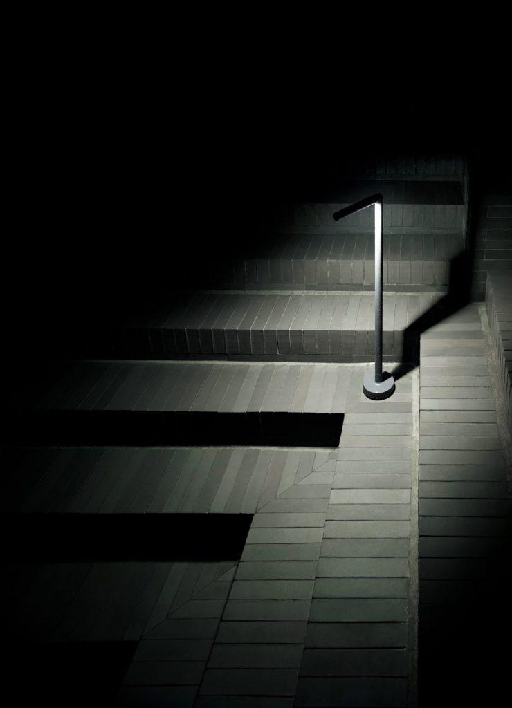 Nuevas propuestas de Flos con el sello de diseñadores destacados para iluminación exterior 7