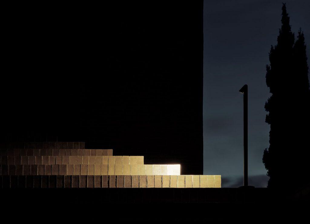 Nuevas propuestas de Flos con el sello de diseñadores destacados para iluminación exterior 4