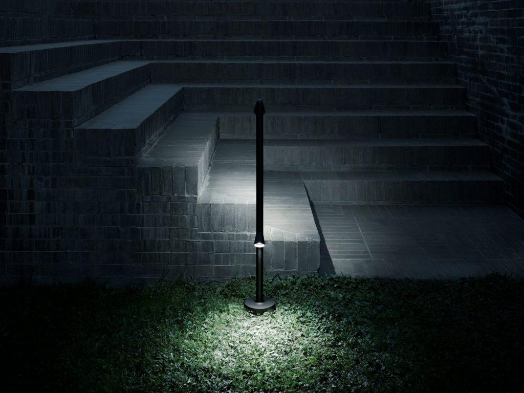 Nuevas propuestas de Flos con el sello de diseñadores destacados para iluminación exterior 5