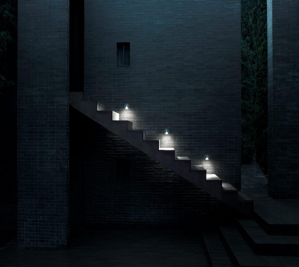 Nuevas propuestas de Flos con el sello de diseñadores destacados para iluminación exterior 9
