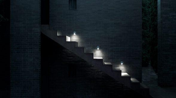 Nuevas propuestas de Flos con el sello de diseñadores destacados para iluminación exterior 15