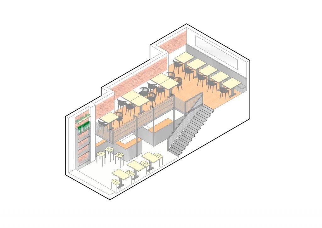 Restaurante Daría 22