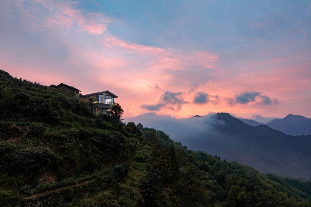 """""""Stray Bird Art Hotel · Songyang Chenjiapu """" 1"""