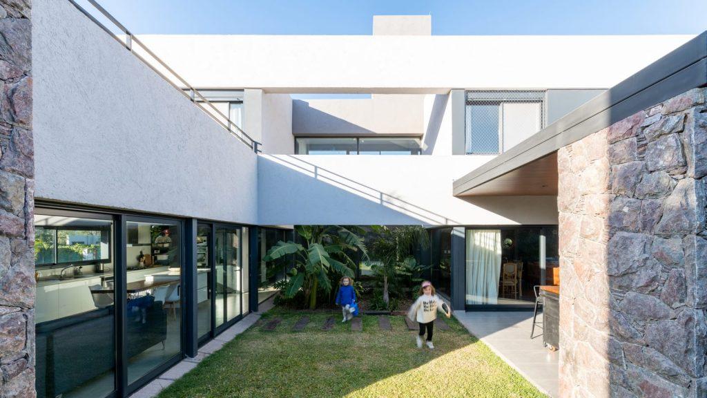 """Casa LVF en """"Villa Alende"""" 6"""