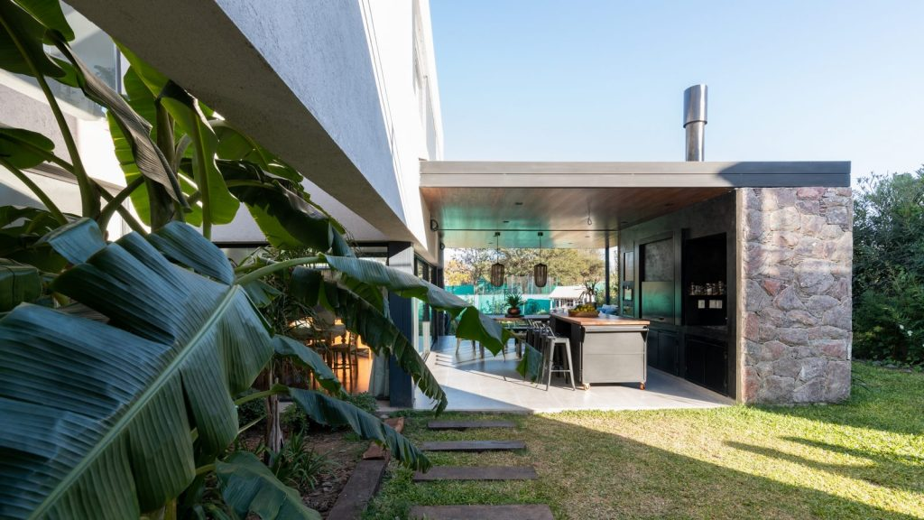 """Casa LVF en """"Villa Alende"""" 12"""