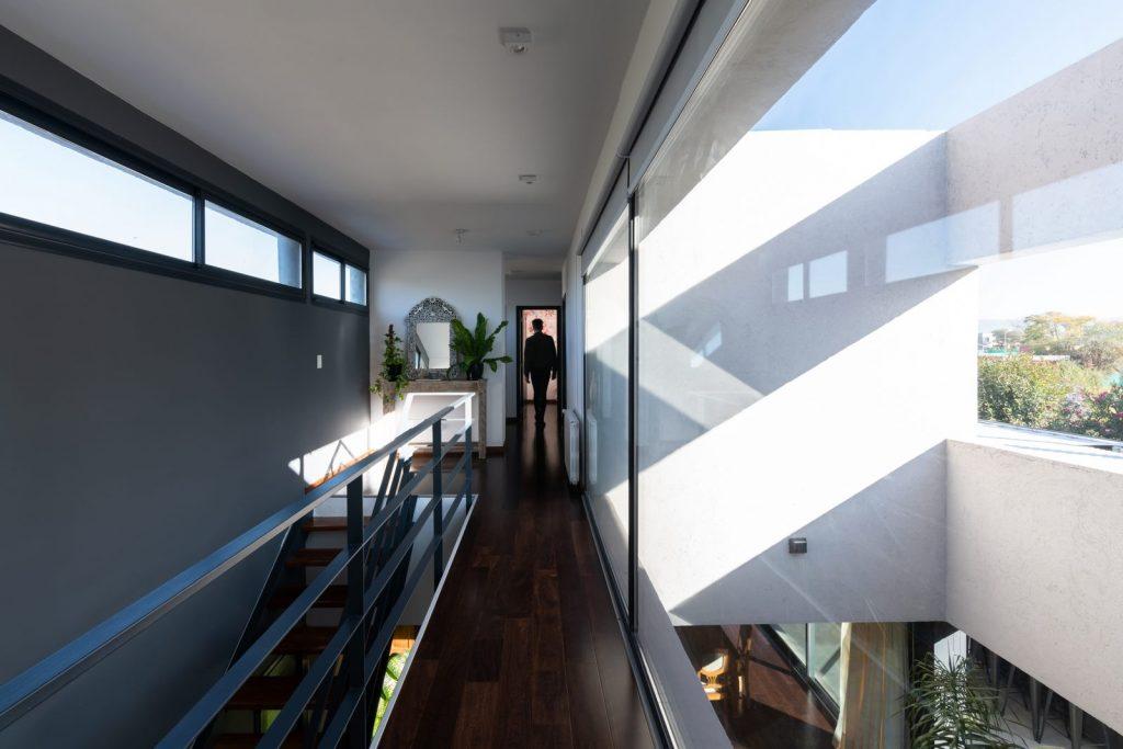 """Casa LVF en """"Villa Alende"""" 18"""