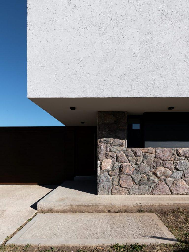"""Casa LVF en """"Villa Alende"""" 20"""