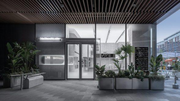 Holiland Concept Store, tienda Ideal 7