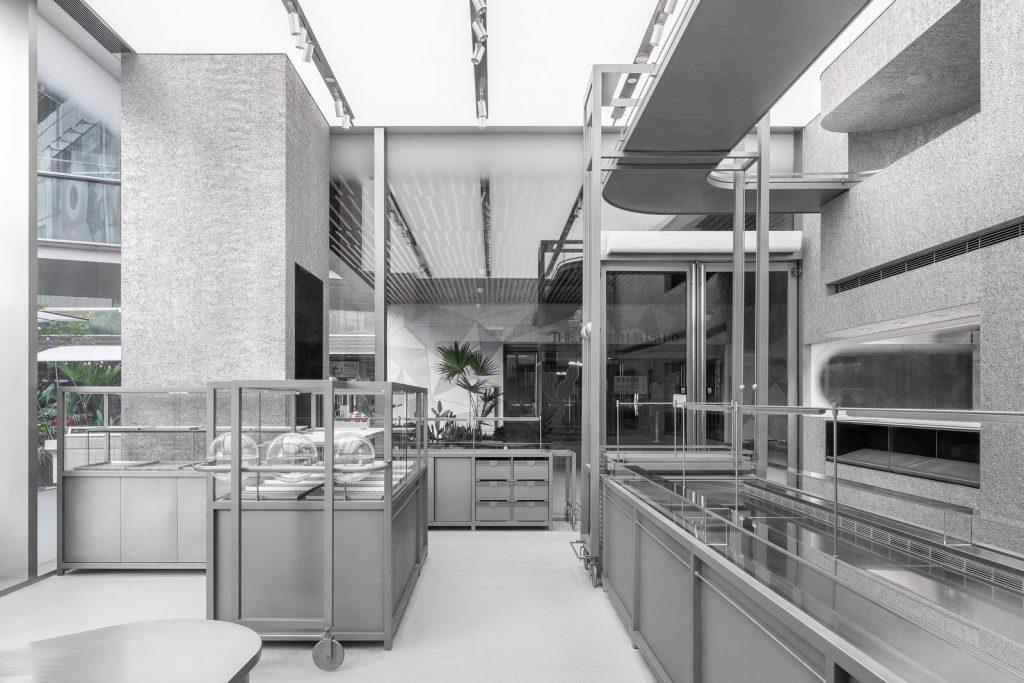 Holiland Concept Store, tienda Ideal 5