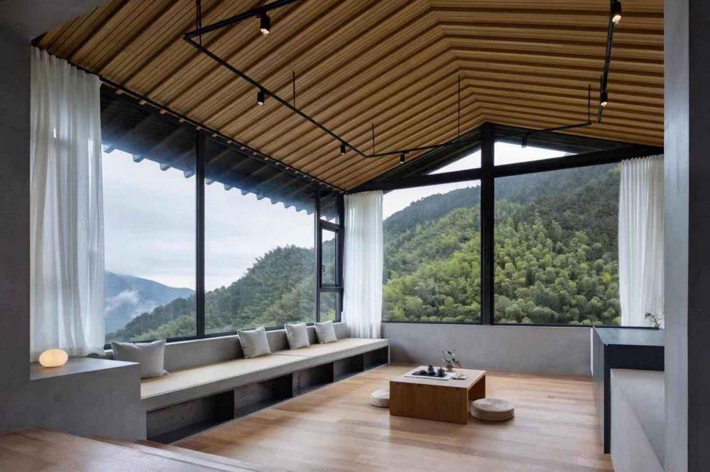 """""""Stray Bird Art Hotel · Songyang Chenjiapu """" 13"""