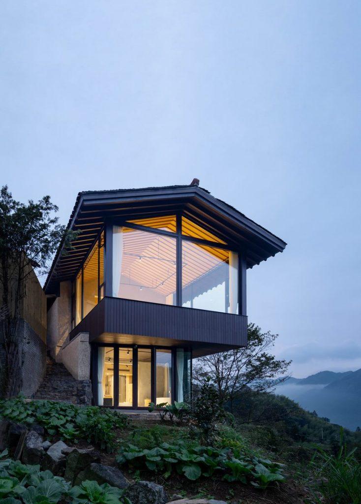 """""""Stray Bird Art Hotel · Songyang Chenjiapu """" 14"""