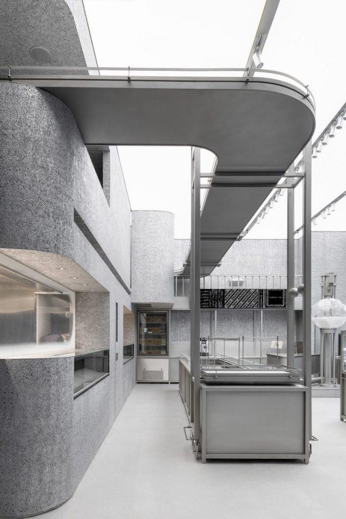 Holiland Concept Store, tienda Ideal 6