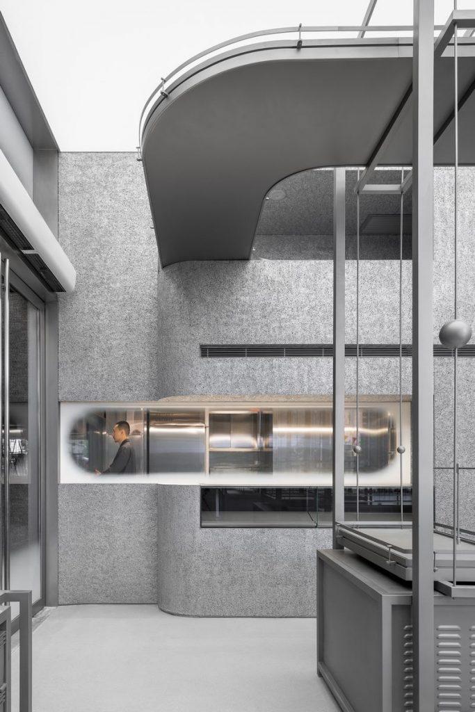 Holiland Concept Store, tienda Ideal 1
