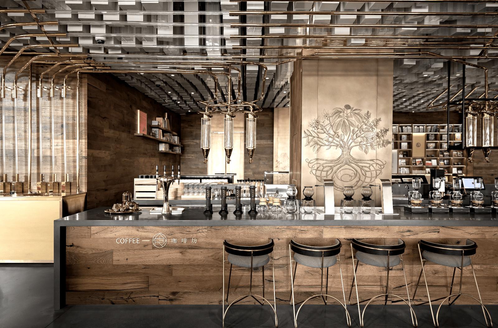Tongrentang - Zhima, un nuevo espacio saludable en china 26