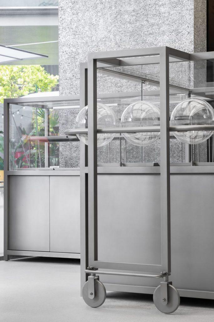 Holiland Concept Store, tienda Ideal 11
