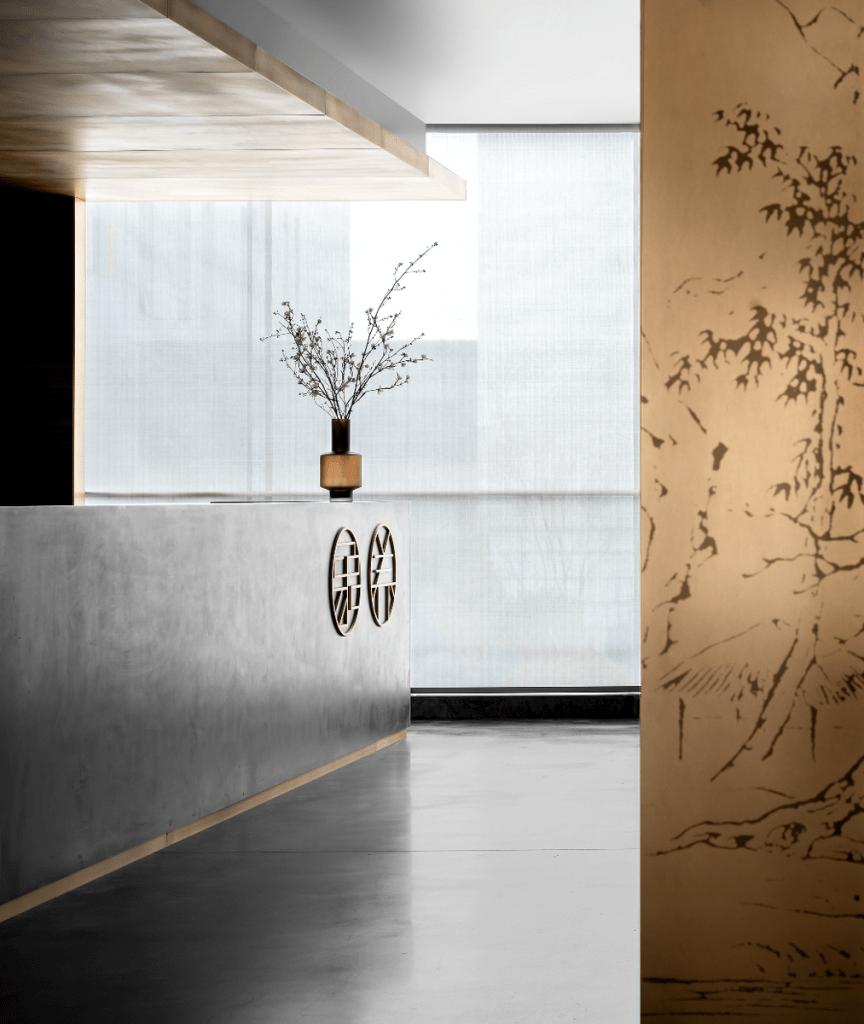 Tongrentang - Zhima, un nuevo espacio saludable en china 18