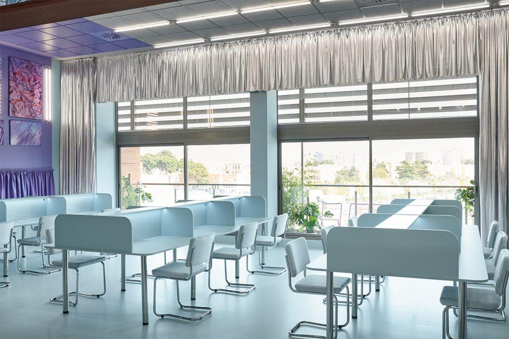 Cabinette, el nuevo coworking creativo en Valencia 6