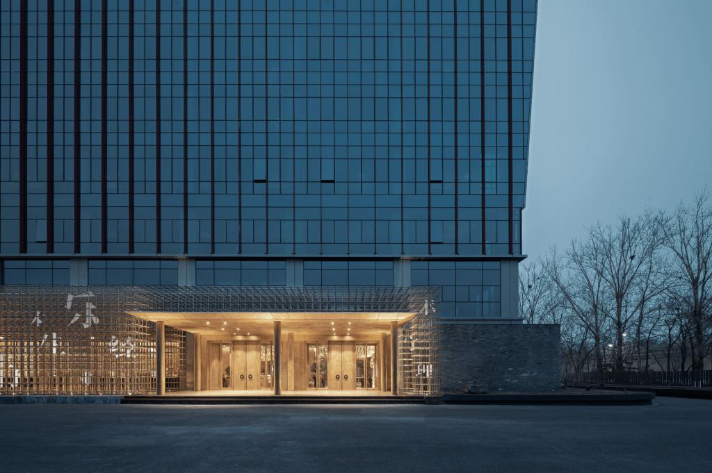 Tongrentang - Zhima, un nuevo espacio saludable en china 20