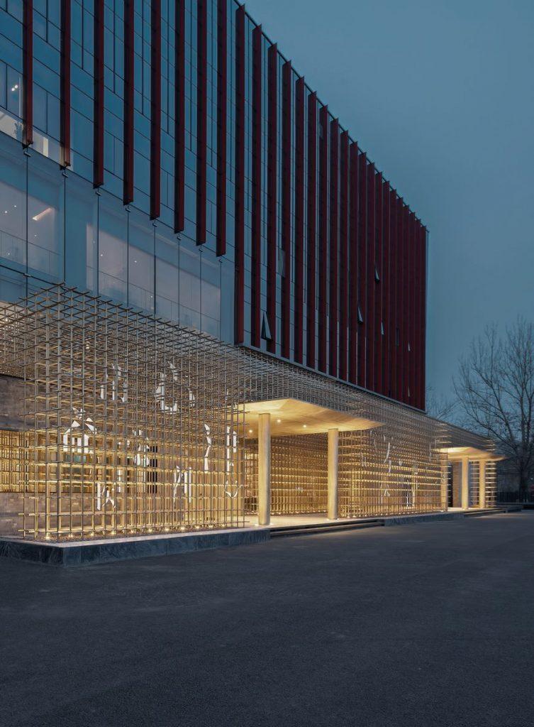 Tongrentang - Zhima, un nuevo espacio saludable en china 21