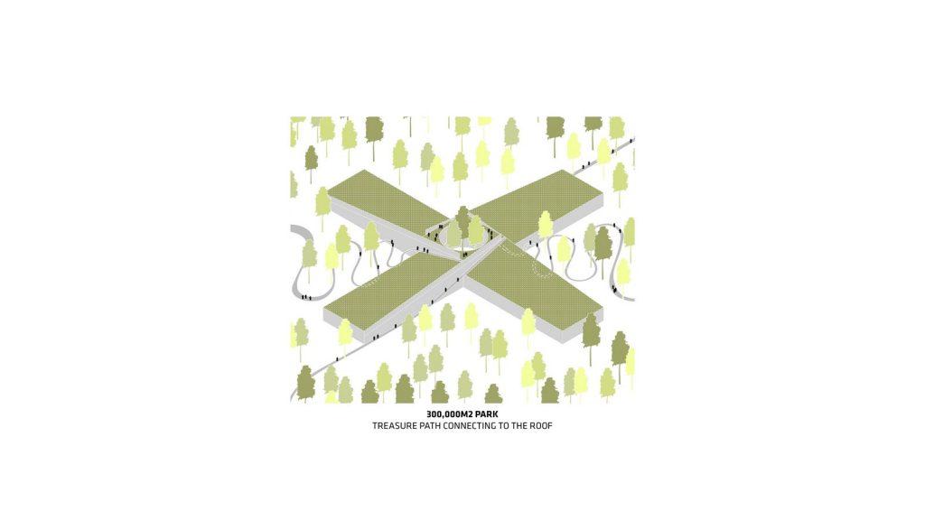 The Plus, la fábrica de muebles más sostenible del mundo ubicada en el corazón del bosque noruego 14